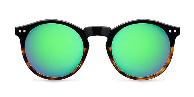 Meller Kubu Tuttig Emerald Gafas de Sol UV400 Unisex: Amazon ...