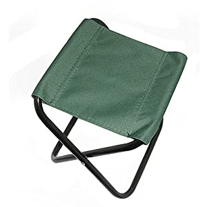 Amazon Com Portable Folding Chair Stool Camping Chairs
