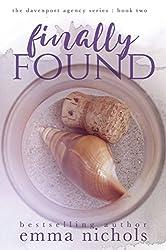 Finally Found (The Davenport Agency Book 2)