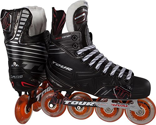 Tour Hockey Adult Fb-725 Le Inline Hockey Skates 6