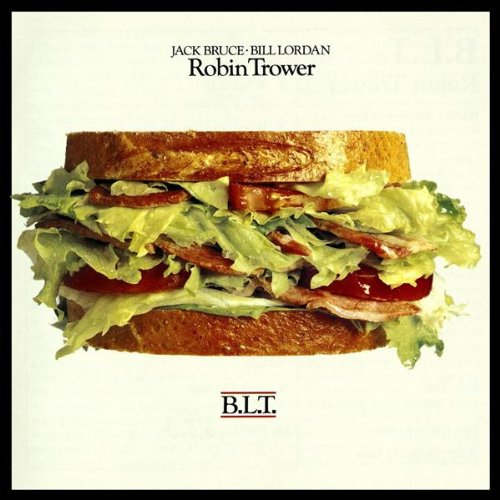 B.L.T. (Jack Bruce Robin Trower compare prices)