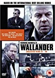 Wallander: Collected Films 21-26