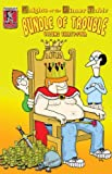 img - for Knights of the Dinner Table: Bundle of Trouble, Vol. 34 book / textbook / text book