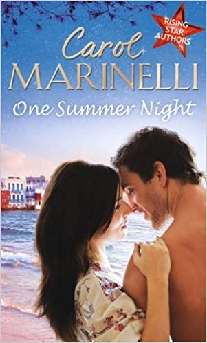 One Summer Night: An Indecent Proposition / Beholden to the Throne / Hers For One Night Only? (Special Releases) by Carol Marinelli (2015-06-18)