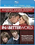 Cover Image for 'In a Better World (Two-Disc Blu-ray/DVD Combo)'