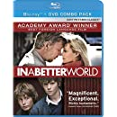 In a Better World (Two-Disc Blu-ray/DVD Combo)