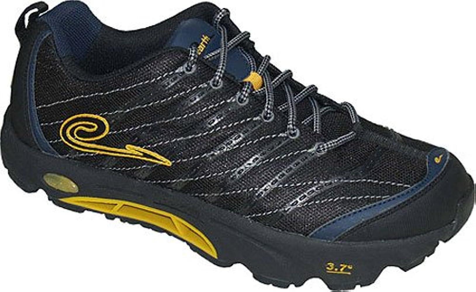 e3e042c4c8065 Amazon.com: Kalso Earth Shoe Men's REbound-k Black Microfiber 7 M US ...