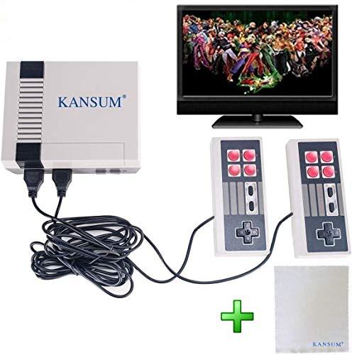Retro Classic Game Console Classic Mini Console Classic Game Console (AV Out)