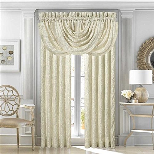 Marquis Rod Pocket Curtain Pair 98