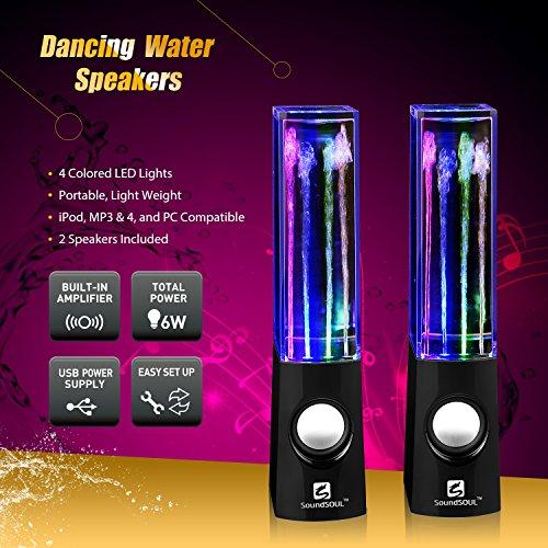 The 8 best water speakers