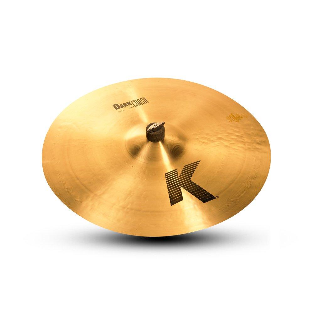 Zildjian 20'' K Dark Crash Thin Cymbal