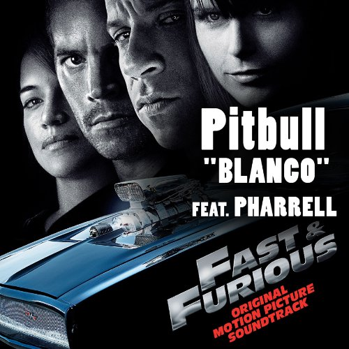 Amazon.com: Blanco [feat. Pharrell Williams] [Clean]: Pitbull: MP3 Downloads