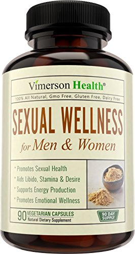 Think, male sex drive supplements