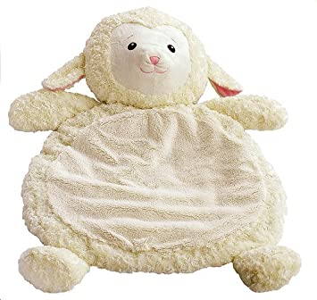 Bestever Baby Mat, Lamb Discontinued by Manufacturer