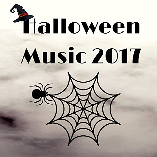 Halloween Music 2017 - Dark Ambient Atmosphere Songs with Thunder, Rain, Wolves Howling & Laughs