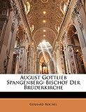 August Gottlieb Spangenberg, Gerhard Reichel, 1148931538