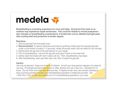 Buy medela tender care packs