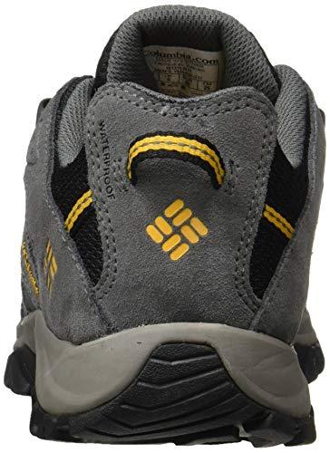 Columbia Chaussures de Randonnée Imperméables Homme Canyon Point, Basses 3