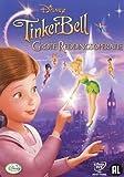 Tinkerbell En De Grote..