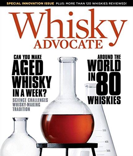 Whisky Advocate Whisky Whiskey