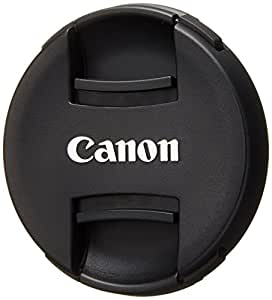 Canon E-52II - Tapa para objetivo EF-M 18-55mm f/3.5-5.6 IS STM, 52 mm