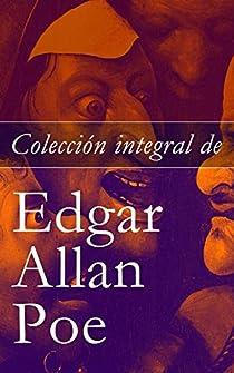 Colección integral de Edgar Allan Poe par Poe