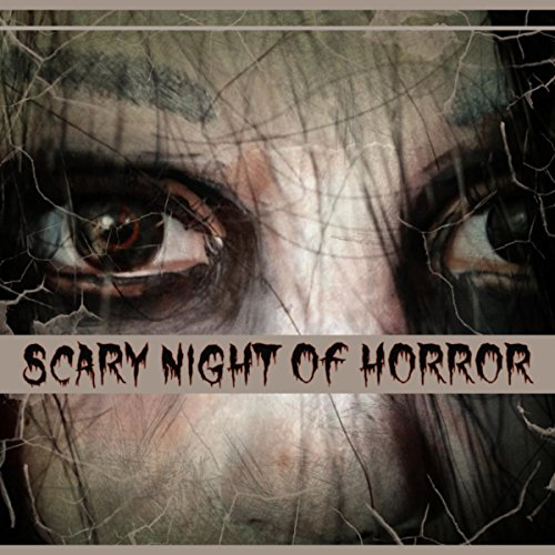 Scary Night of Horror - Sinister Sounds of Halloween, Creepy Haunted Atmosphere, Dark Music -