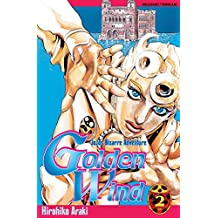 Golden Wind T02 (French Edition)
