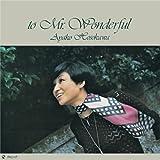 Mr Wonderful by AYAKO HOSOKAWA (2014-07-09)
