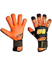 GISIX Guanti Neon Orange