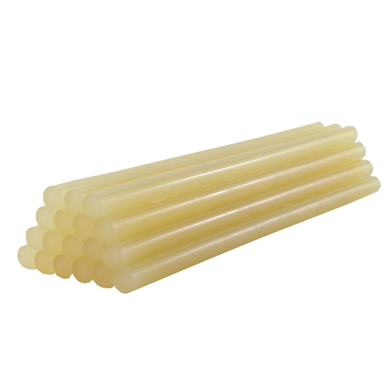 Surebonder 735R510 High Strength Standard Glue Sticks, Made in the USA, 7/16'' x 10'' Length, 5 lb. Box, Amber, 90 Sticks (Pack of 90)
