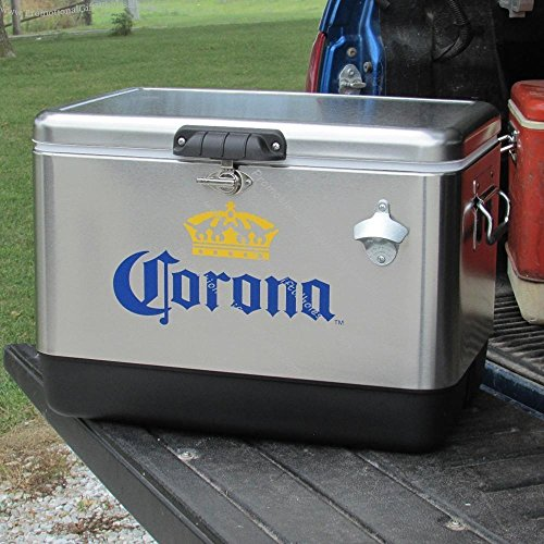Corona Stainless Cooler Bottle Coleman