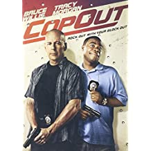 NEW Cop Out (DVD)