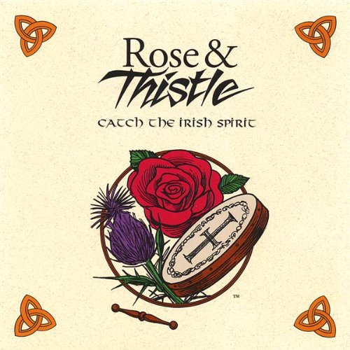 Irish Thistle - 7