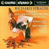 Strauss: Burleske / Also Sprach Zarathustra / Der Rosenkavalier: Waltzes
