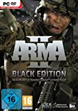 ARMA II - Black Edition