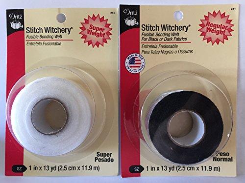 Bundle Stitch Witchery Hemming Tape 1