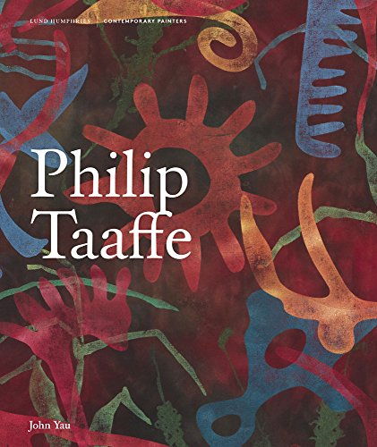Philip Taaffe (Contemporary Painters - American Painters Contemporary