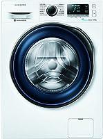 Samsung WW80J6400CWEG Waschmaschine (A+++, Frontlader, 1400 UpM 8 kg,...