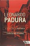 capa de Estações Havana - Caixa