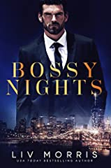 A sexy and forbidden office romance from USA Today bestselling author Liv Morris.I've landed in New York City with my resume in one hand and my V-card in the other. The resume? I'll give to any man on the street. The other? ...