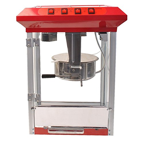tabletop maker machine