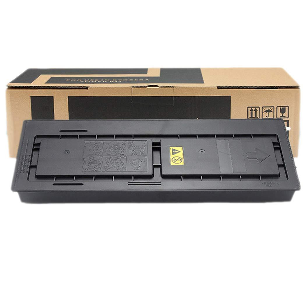 互換性のある京セラTK-677対応ブラックボックス対応京セラKM-2540/2560/3040/3060、TASKalfa300i複写機対応パウダーボックス B07MJM8LJ1