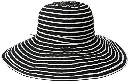 san-diego-hat-hats-hat-black-white-one
