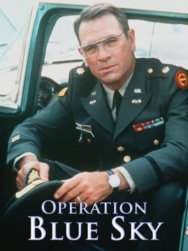 Operation Blue Sky Film