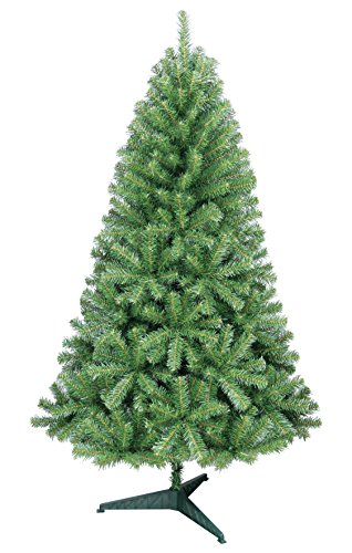 Oncor 6ft Eco-Friendly Noble Pine Christmas Tree -