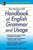 img - for The McGraw-Hill Handbook of English Grammar and Usage 1st edition by Lester, Mark, Beason, Larry (2004) Paperback book / textbook / text book