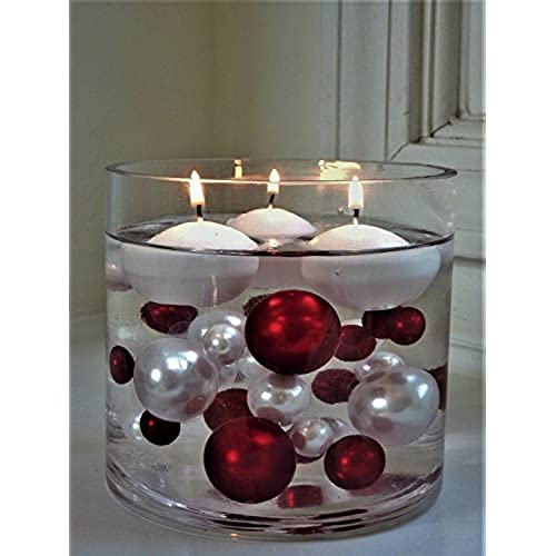 Christmas Centerpieces For Tables: Amazon.com