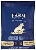 Fromm Gold Nutritionals Senior Dry Dog Food 15lb For Sale