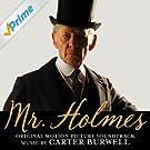 Mr. Holmes (Original Motion Picture Soundtrack)